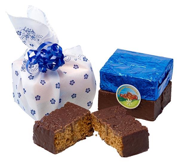Dachstein Geschenk - Ausseer Lebkuchen