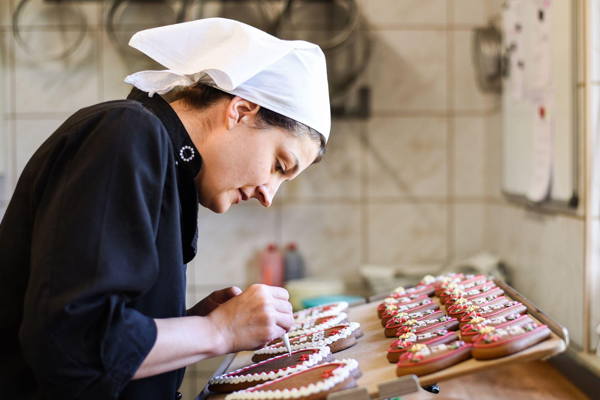 Herzen Firmenservice - Ausseer Lebkuchen